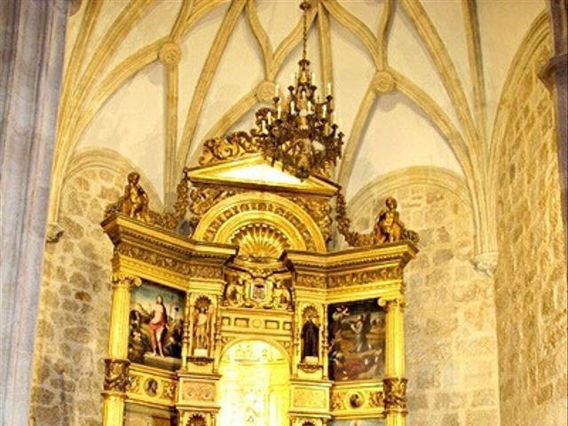 La boda de Chevi y Berta en Albacete, Albacete 9