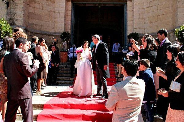 La boda de Chevi y Berta en Albacete, Albacete 10