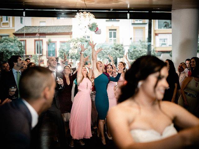 La boda de Antonio y Camila en Sevilla, Sevilla 6