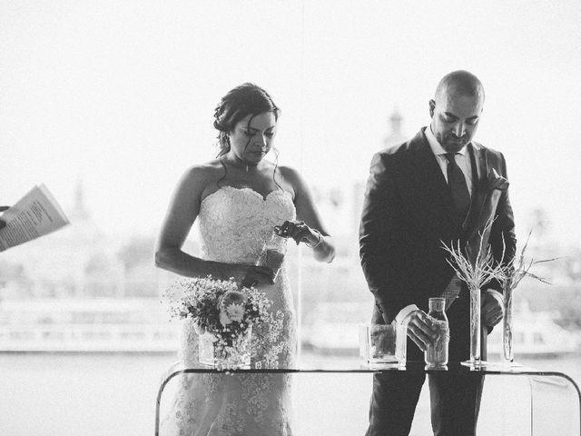 La boda de Antonio y Camila en Sevilla, Sevilla 13