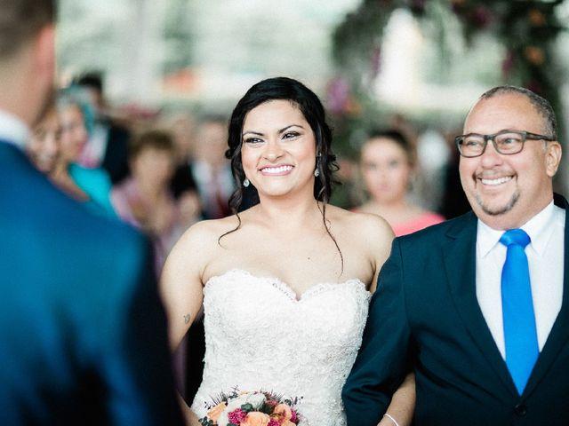 La boda de Antonio y Camila en Sevilla, Sevilla 21