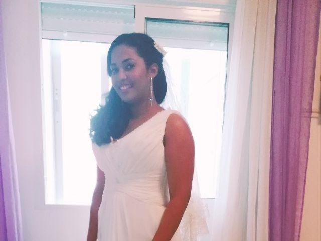 La boda de Osvaldo  y Iris en Guadalajara, Guadalajara 2