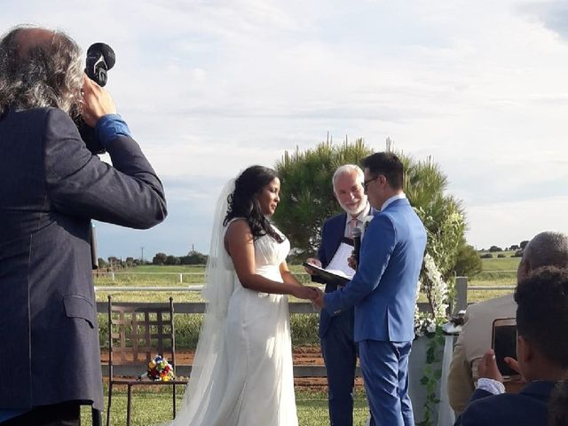 La boda de Osvaldo  y Iris en Guadalajara, Guadalajara 3
