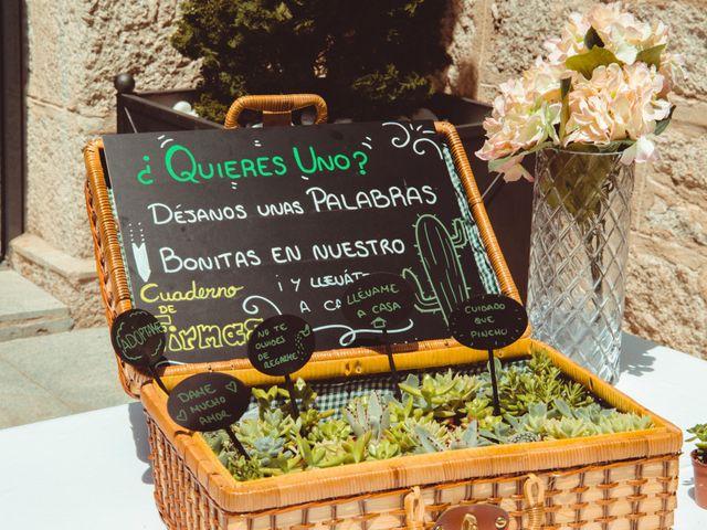 La boda de Gonzalo y Marta en Madrid, Madrid 12