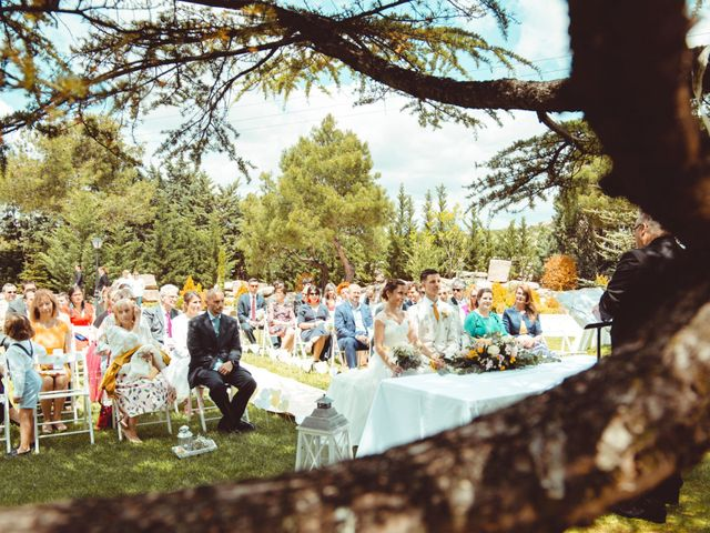 La boda de Gonzalo y Marta en Madrid, Madrid 20