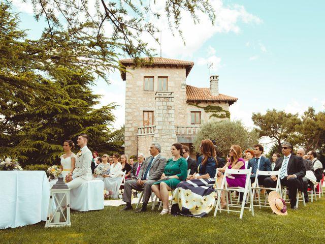 La boda de Gonzalo y Marta en Madrid, Madrid 21