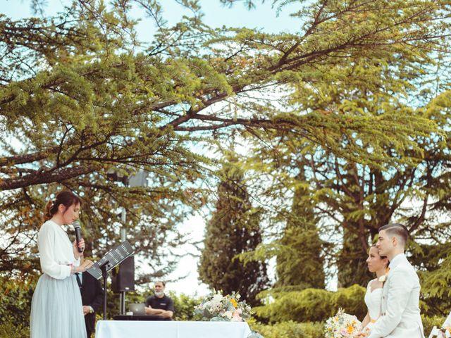 La boda de Gonzalo y Marta en Madrid, Madrid 22