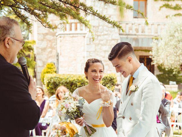 La boda de Gonzalo y Marta en Madrid, Madrid 23
