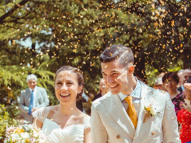 La boda de Gonzalo y Marta en Madrid, Madrid 26