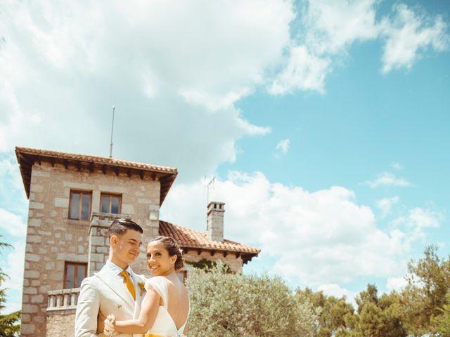 La boda de Gonzalo y Marta en Madrid, Madrid 33
