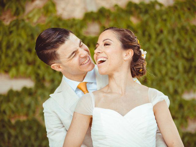 La boda de Gonzalo y Marta en Madrid, Madrid 42