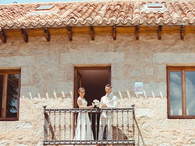 La boda de Gonzalo y Marta en Madrid, Madrid 45