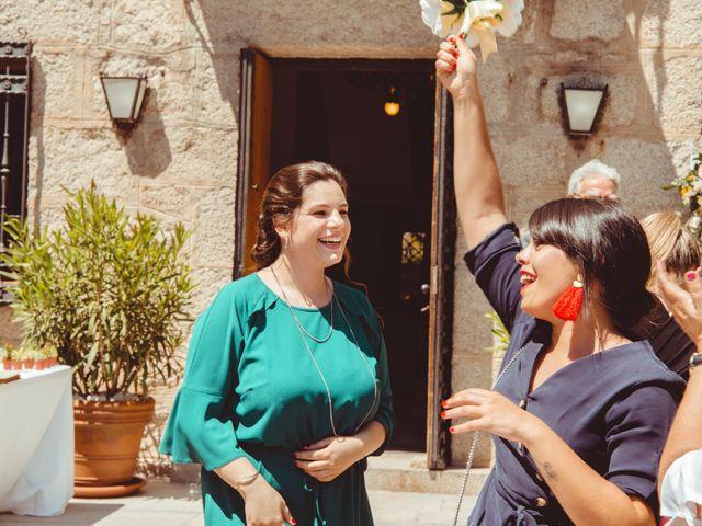 La boda de Gonzalo y Marta en Madrid, Madrid 46