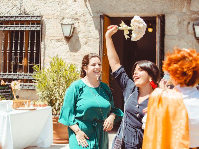 La boda de Gonzalo y Marta en Madrid, Madrid 47