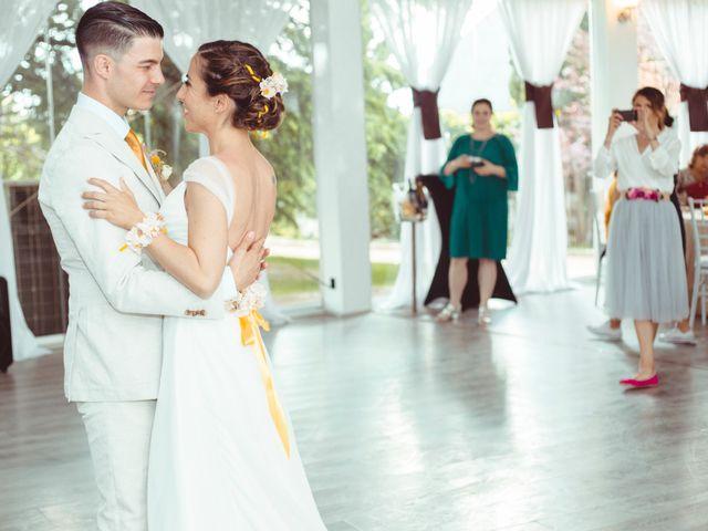 La boda de Gonzalo y Marta en Madrid, Madrid 49