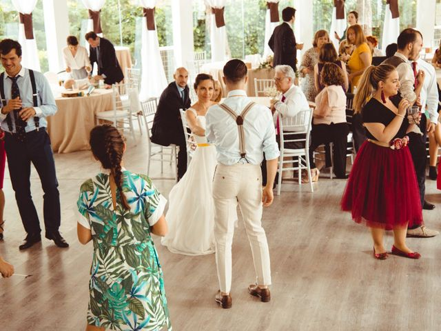 La boda de Gonzalo y Marta en Madrid, Madrid 52
