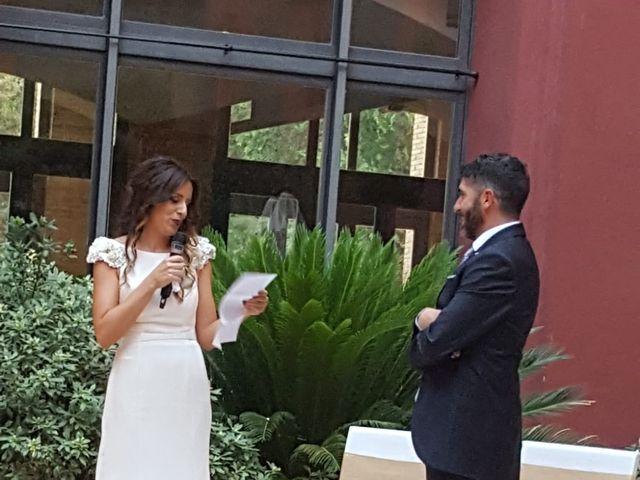 La boda de Víctor  y Victoria  en Alcazar De San Juan, Ciudad Real 7