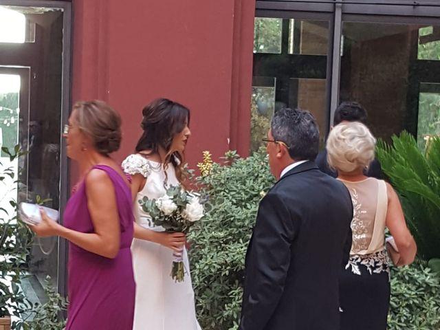 La boda de Víctor  y Victoria  en Alcazar De San Juan, Ciudad Real 8