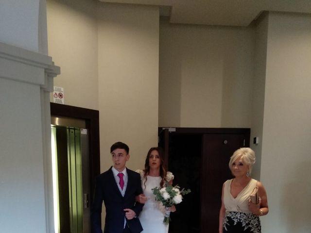 La boda de Víctor  y Victoria  en Alcazar De San Juan, Ciudad Real 10