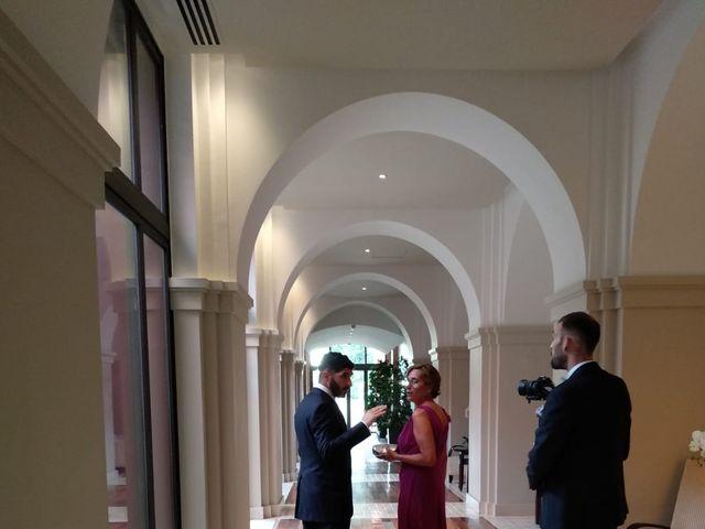 La boda de Víctor  y Victoria  en Alcazar De San Juan, Ciudad Real 11