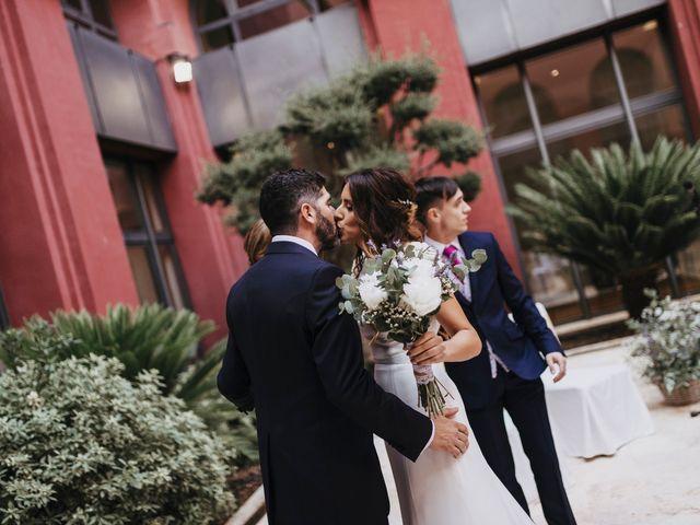 La boda de Víctor  y Victoria  en Alcazar De San Juan, Ciudad Real 15