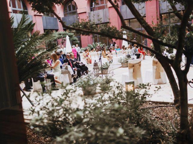 La boda de Víctor  y Victoria  en Alcazar De San Juan, Ciudad Real 20