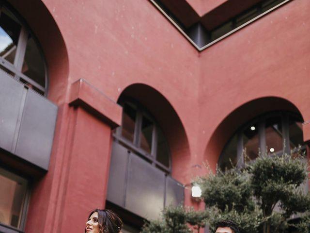 La boda de Víctor  y Victoria  en Alcazar De San Juan, Ciudad Real 22