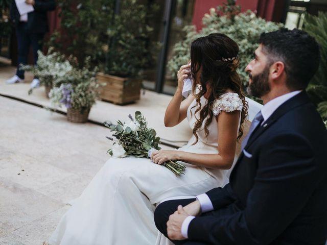 La boda de Víctor  y Victoria  en Alcazar De San Juan, Ciudad Real 24