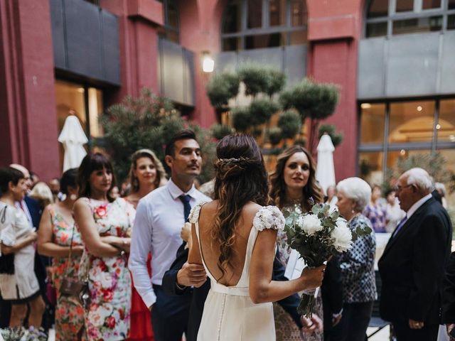 La boda de Víctor  y Victoria  en Alcazar De San Juan, Ciudad Real 26