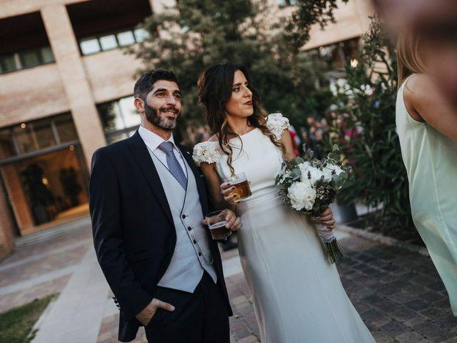 La boda de Víctor  y Victoria  en Alcazar De San Juan, Ciudad Real 34