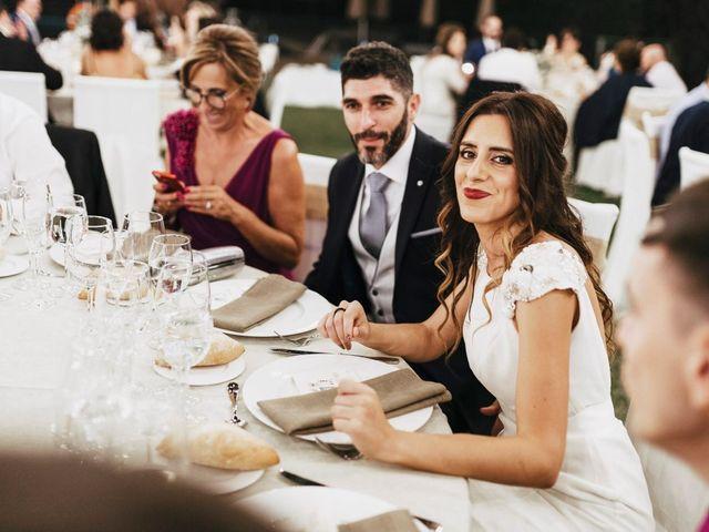 La boda de Víctor  y Victoria  en Alcazar De San Juan, Ciudad Real 51