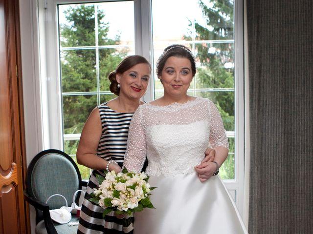 La boda de Rubén y Maria en Ferrol, A Coruña 18