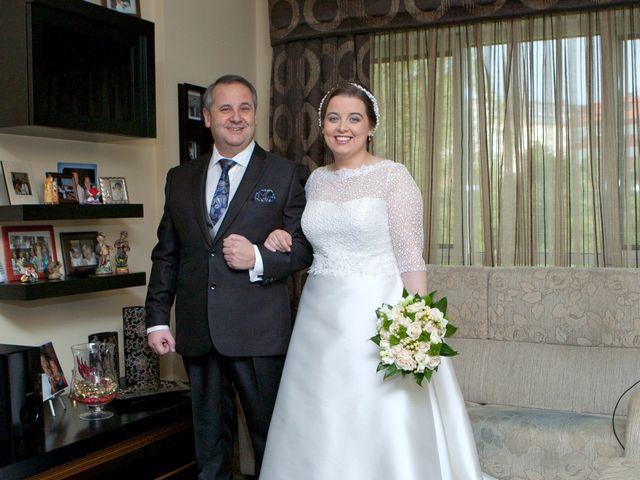 La boda de Rubén y Maria en Ferrol, A Coruña 20