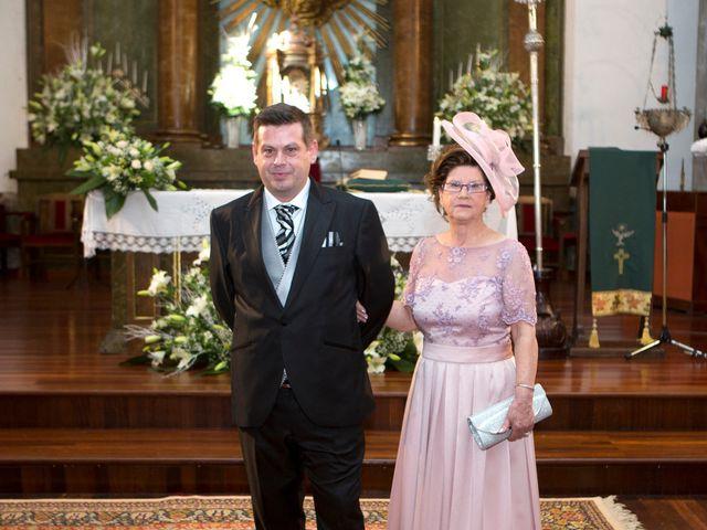 La boda de Rubén y Maria en Ferrol, A Coruña 31
