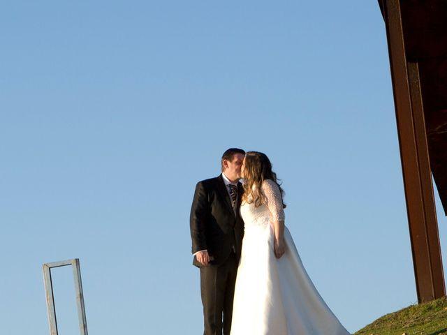 La boda de Rubén y Maria en Ferrol, A Coruña 45
