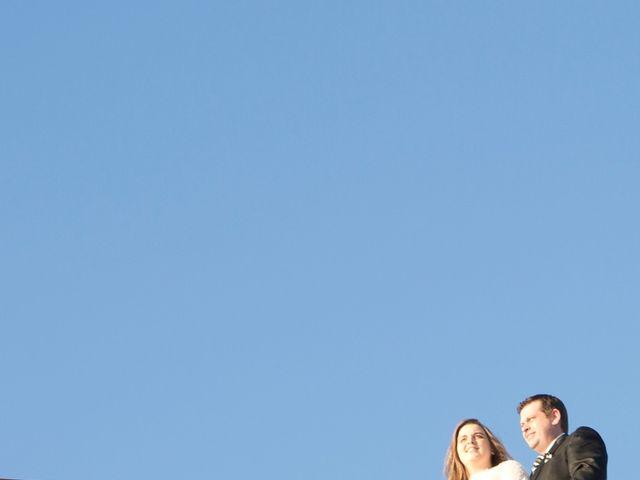 La boda de Rubén y Maria en Ferrol, A Coruña 48