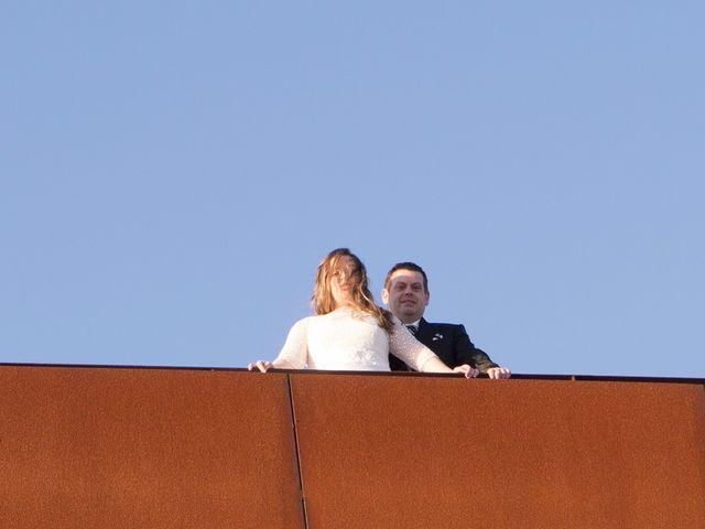 La boda de Rubén y Maria en Ferrol, A Coruña 49