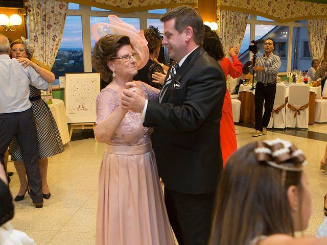 La boda de Rubén y Maria en Ferrol, A Coruña 50