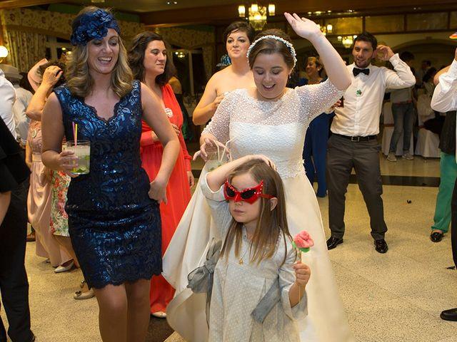 La boda de Rubén y Maria en Ferrol, A Coruña 58