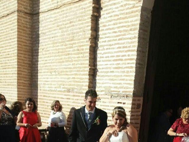 La boda de Angel y Virginia en Almuñecar, Granada 4