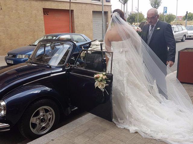 La boda de Sara y Sergio en Barcelona, Barcelona 1