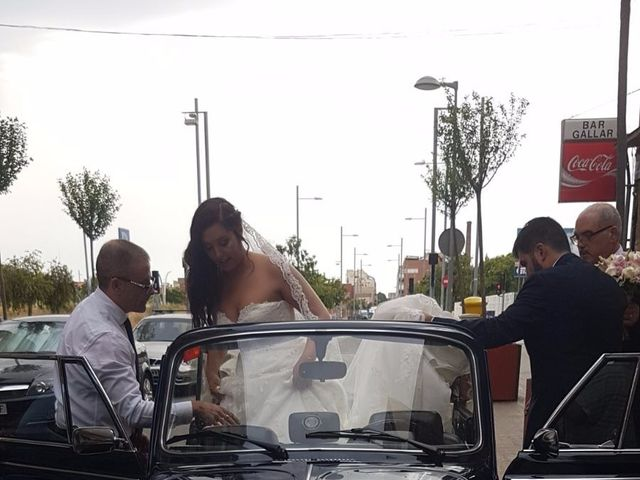 La boda de Sara y Sergio en Barcelona, Barcelona 4