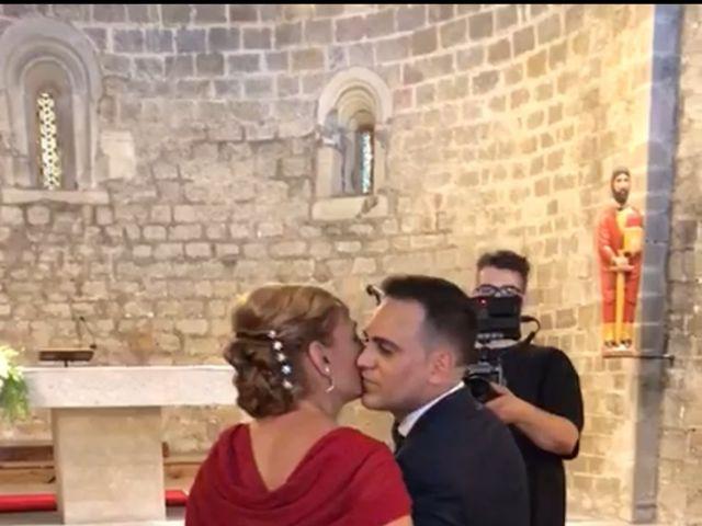 La boda de Sara y Sergio en Barcelona, Barcelona 6