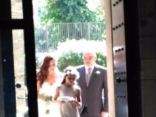 La boda de Sara y Sergio en Barcelona, Barcelona 8