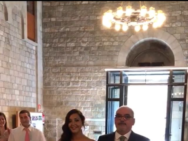 La boda de Sara y Sergio en Barcelona, Barcelona 9