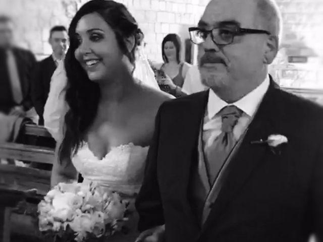La boda de Sara y Sergio en Barcelona, Barcelona 10