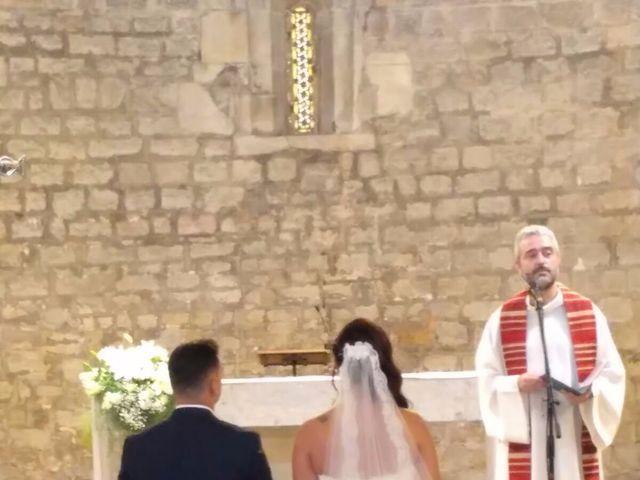 La boda de Sara y Sergio en Barcelona, Barcelona 12