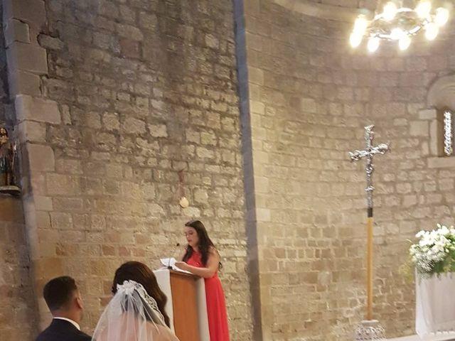 La boda de Sara y Sergio en Barcelona, Barcelona 13