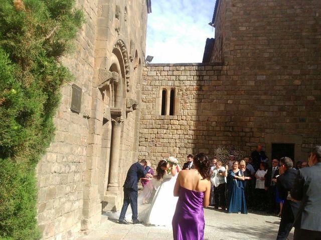 La boda de Sara y Sergio en Barcelona, Barcelona 16
