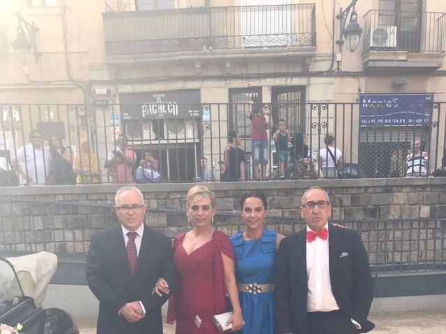 La boda de Sara y Sergio en Barcelona, Barcelona 17